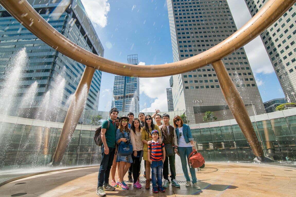 ทัวร์สิงคโปร์ (2)
