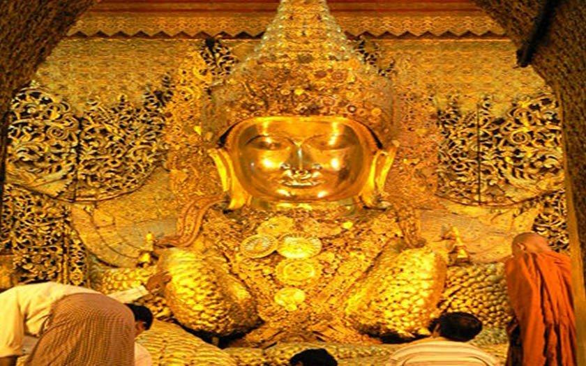 ทัวร์พม่า เที่ยวพม่า ทัวร์พม่าราคาถูก
