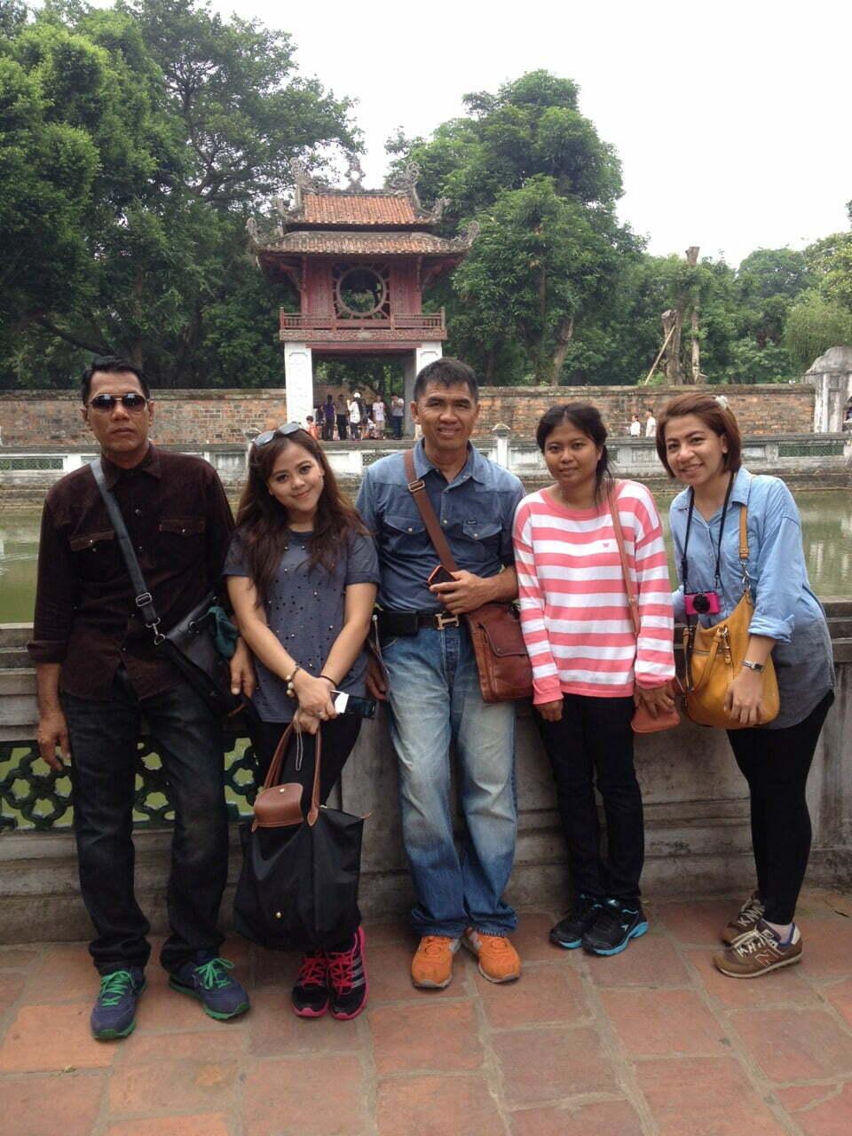 ทัวร์เวียดนาม พักร้อน (12)