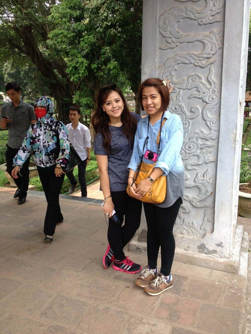 ทัวร์เวียดนาม พักร้อน (13)