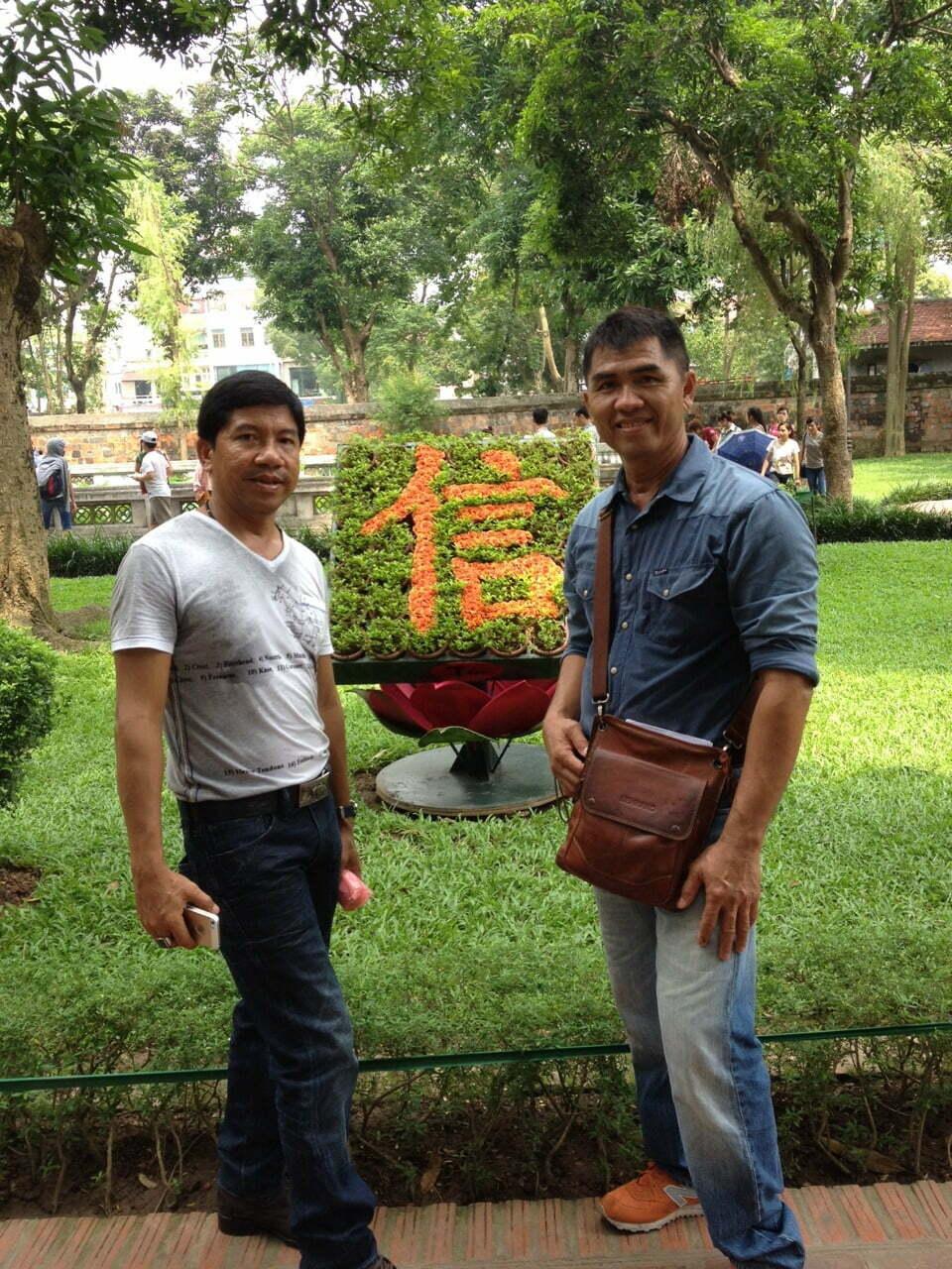 ทัวร์เวียดนาม พักร้อน (16)