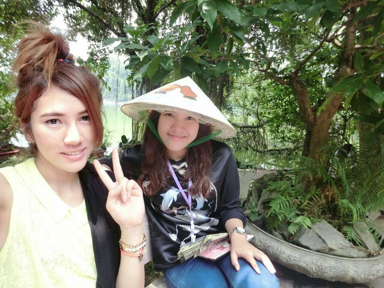 ทัวร์เวียดนาม พักร้อน (2)