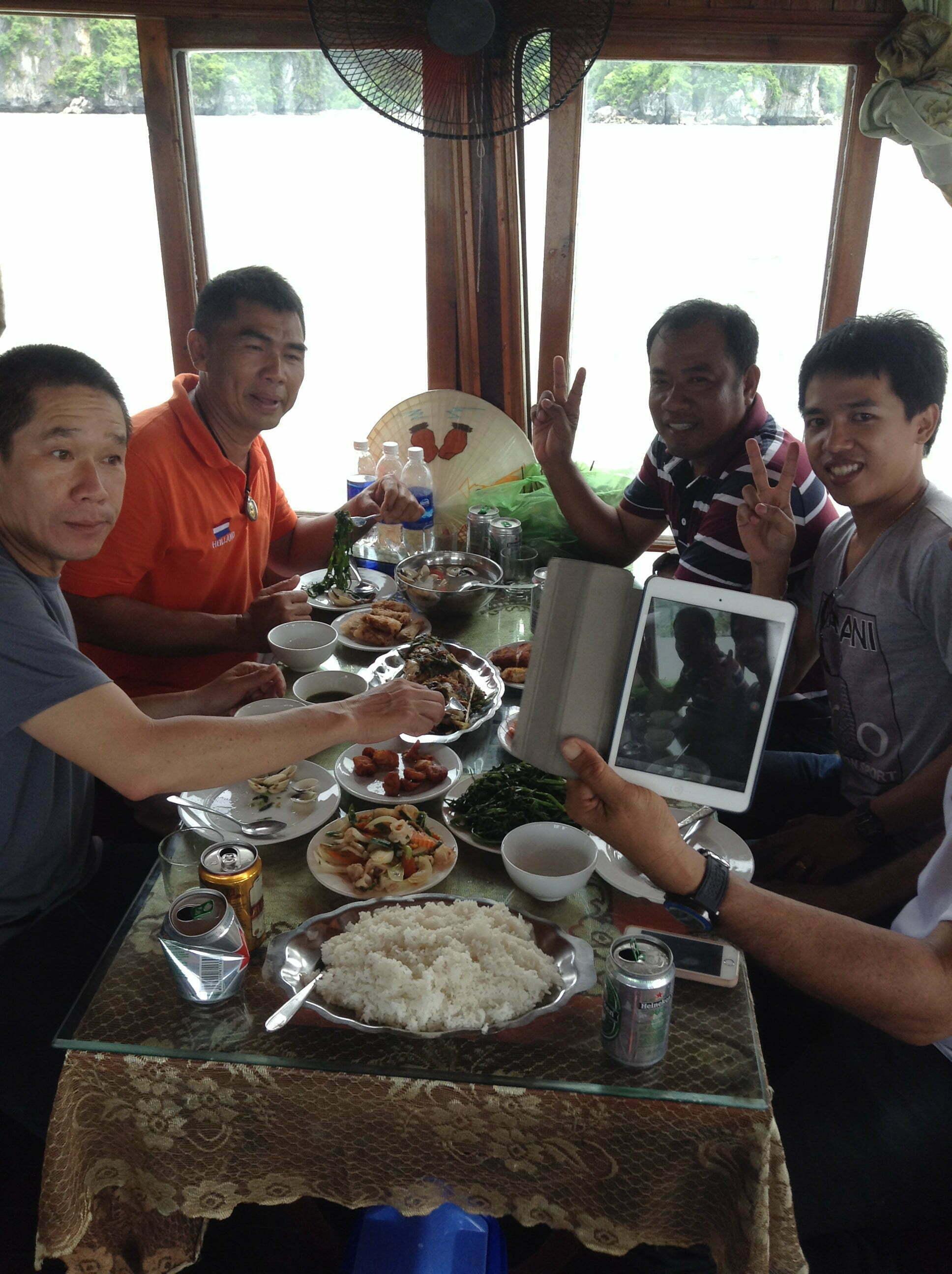 ทัวร์เวียดนาม พักร้อน (25)