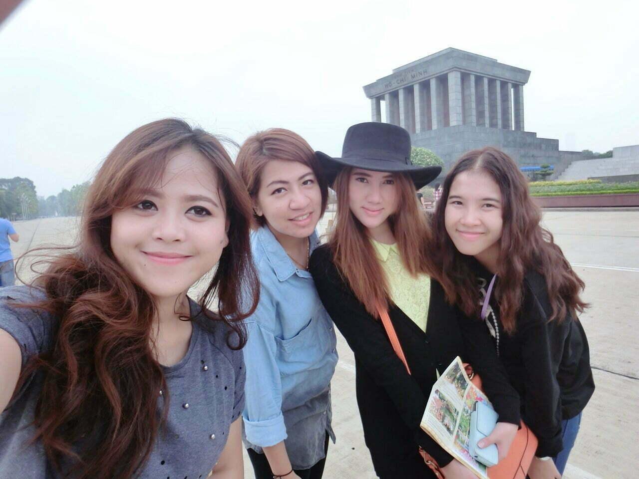 ทัวร์เวียดนาม พักร้อน (4)