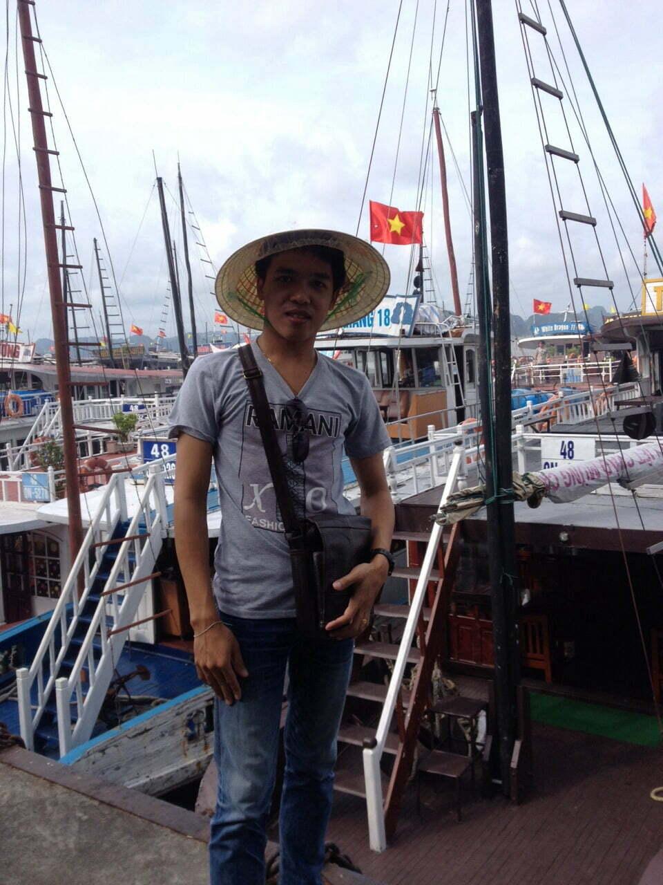 ทัวร์เวียดนาม พักร้อน (8)