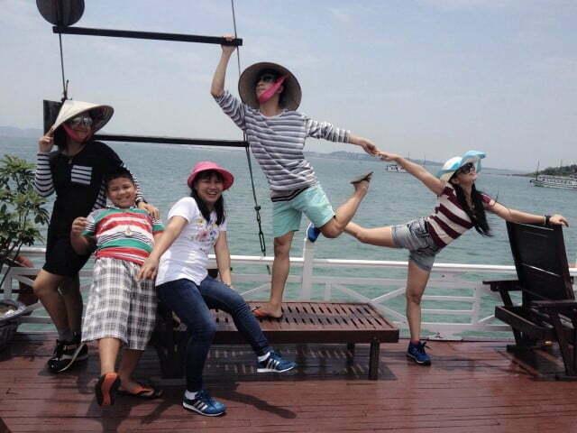 เที่ยวเวียดนาม (2)