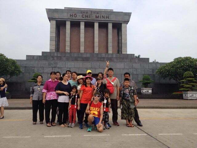 เที่ยวเวียดนาม (3)