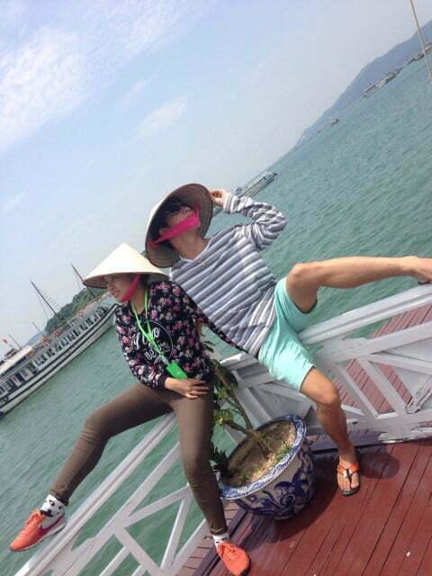 เที่ยวเวียดนาม (5)