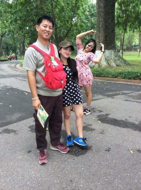 เที่ยวเวียดนาม (7)