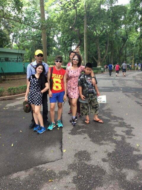 เที่ยวเวียดนาม (8)