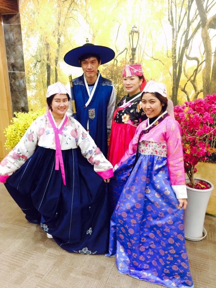 ครีมคอนซอลติ้ง ทัวร์เกาหลี (2)