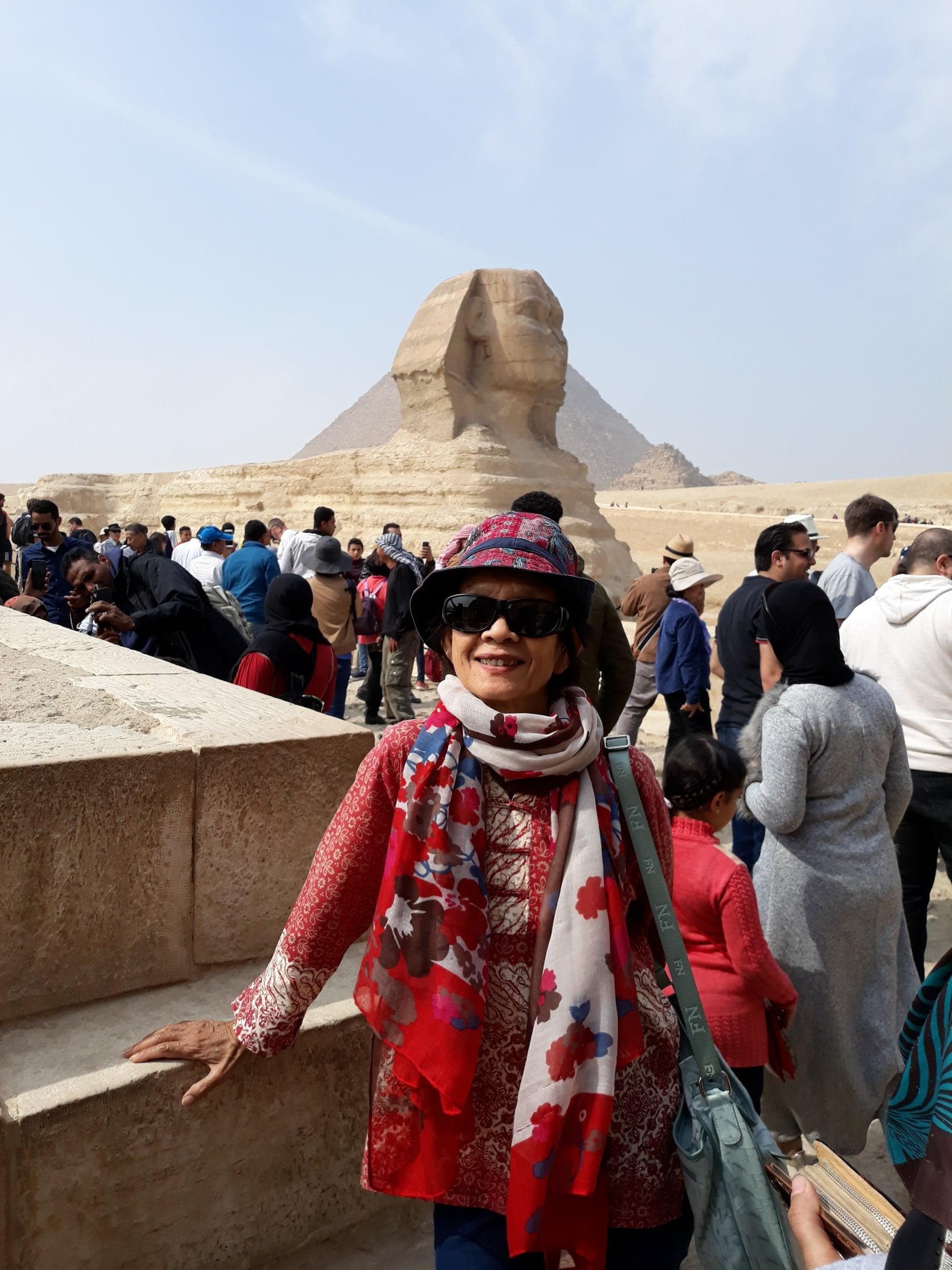 ทัวร์อียิปต์ (2)