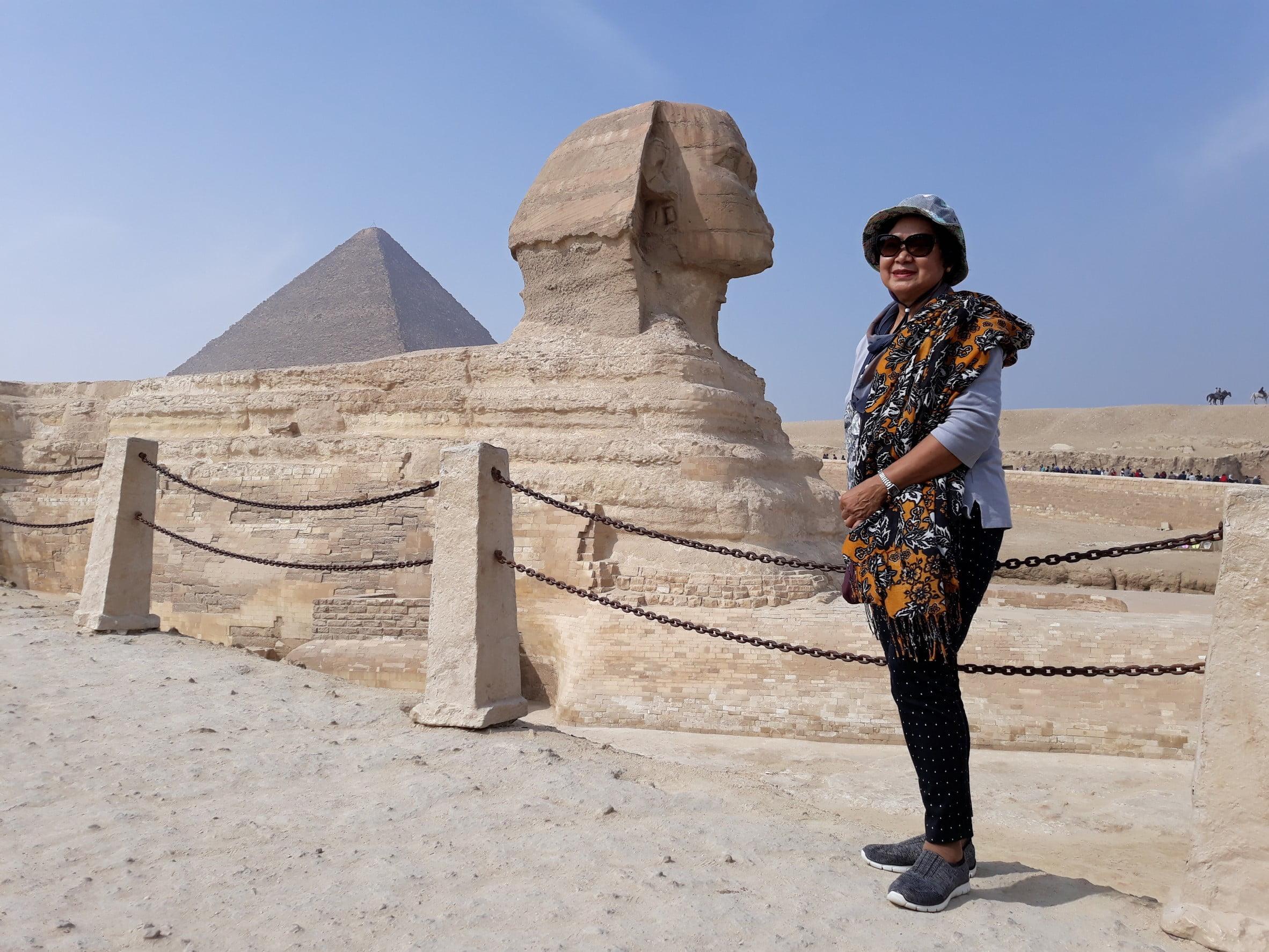 ทัวร์อียิปต์ (3)
