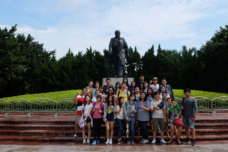 ฮ่องกง-เซินเจิ้น แม่โจ้ MBA 12-16 ส.ค 58 (26)